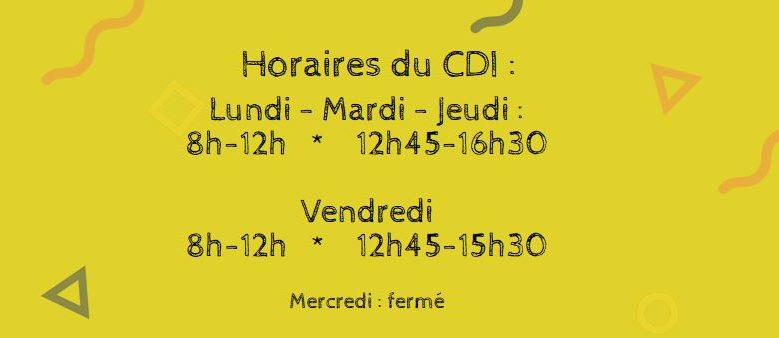 horaires CDI201819.JPG